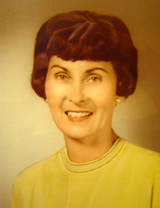 Bernice Gary, 1918-2006