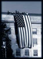 Flag Pentagon