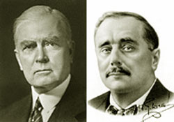 Mott and Wells
